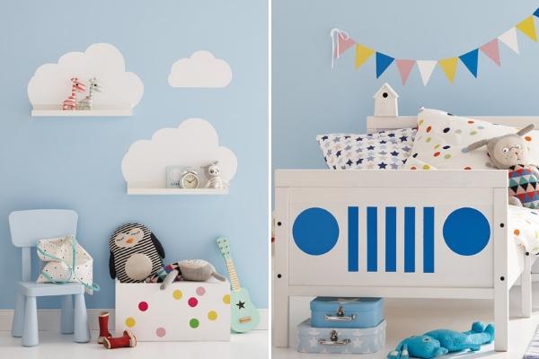 kidsroom decor